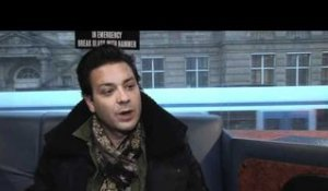 Adam Cohen interview (part 5)