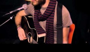 James Vincent McMorrow - We Don't Eat (Live)