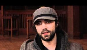 Patrick Watson interview (part 5)