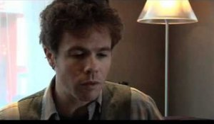 Josh Ritter interview (part 2)