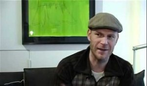 Junkie XL interview - Tom Holkenborg (part 1)