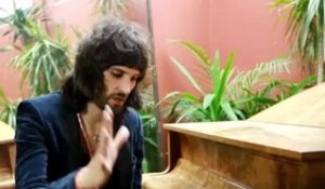 Kasabian's track by track guide to Velociraptor! with Serge and Tom - Part 2