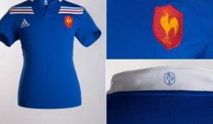 Maillots des équipes de France : Le making-of
