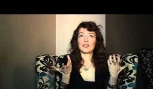 Melissa Auf der Maur interview (part 3)
