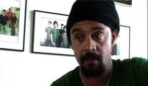 Michael Franti interview (part 1)