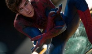 THE AMAZING SPIDER-MAN : NOUVELLE BANDE-ANNONCE VF Full HD