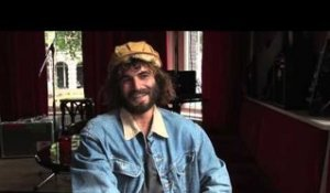 Angus Stone interview -- (part 3)