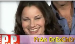 Fran Descher : Happily divorced