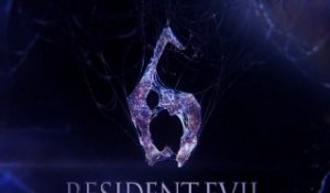 Resident Evil 6 - Gamescom 2012 Chris Gameplay [HD]