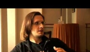 Porcupine Tree 2009 interview - Steven Wilson (part 4)