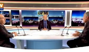 BFM Politique : l'interview BFM Business de Henri Guaino