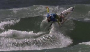 SWATCH GIRLS PRO FRANCE 2013 - Kassias Shred-o-Meter (Day 4)