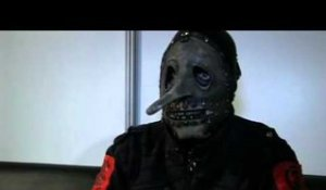 Slipknot 2009 interview - Chris Fehn (part 2)
