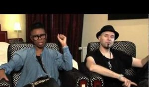 Skunk Anansie interview - Skin and Ace (part 3)