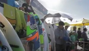 Rip Curl Pro Portugal 2012 - Mirage Daily Highlights - Round 1