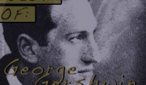 George Gershwin - The man I love