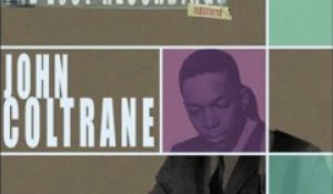 John Coltrane & Thelonious Monk Septet - Off Minor (Original Take 5)