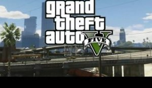 GTA 5 : Official Trailer #2