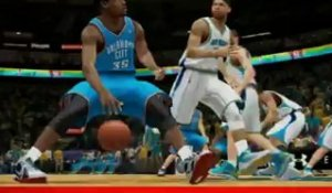 NBA 2K13 (WIIU) - Trailer Wii U