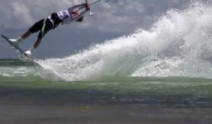 Men Highlights Single - Reef Kitesurf Pro PKRA 2012