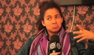 Nneka - Interview! OFIVE
