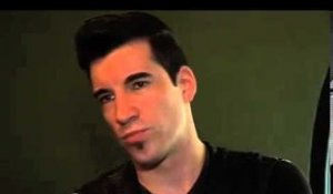 Theory of a Deadman 2010 interview - Tyler Connolly (part 4)