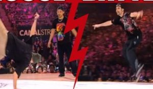 HOUSE dance battle : Tonyz & Veusty vs BNZ & RAF