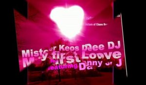 Mister Keos Dee DJ  - My First Love (In my heart) (Doctor Keos Extended Remix)