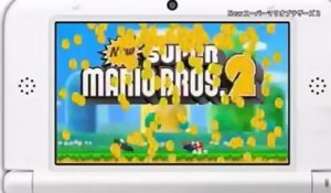 New Super Mario Bros. 2 - Banded-annonce #5 - Overview