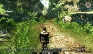 Risen 2 : Dark Waters - Making-of #5 - Combat et coups bas (VOST -FR)