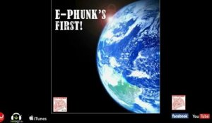 E-Phunk's  - Downtown Shout
