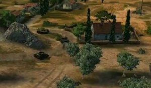 World Of Tanks - Bande-annonce #5 - Update 7.2