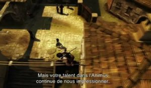 Assassin's Creed : Revelations - Bande-annonce #17 - Le mulitjoueur