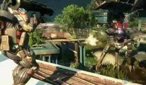 Crysis 3 - Gameplay Multi