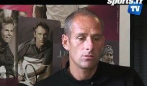 Guy Forget sur Sports.fr