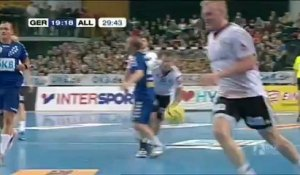 Highlights Bundesliga All-Star Game 2013