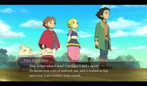 Ni no Kuni: Wrath of the White Witch (PS3) Walkthrough Part 30 [ENGLISH]