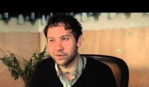 Unknown Mortal Orchestra interview - Ruban (part 5)