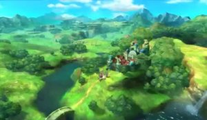 Ni no Kuni: Wrath of the White Witch (PS3) Walkthrough Part 68 [ENGLISH]