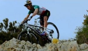Cross Country Mountain Biking - Marco Aurelio Fontana 2013