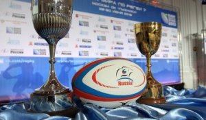 France 7 : Tirage au sort RWC