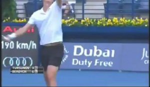 Tomas-Berdych-vs-Dmitry-Tursunov-QuaterFinal-Match-HIGHLIGHTS-ATP-Dubai-2013