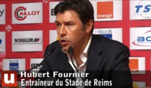 Reims 0-1 Marseille : Ils refont le match...
