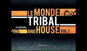 Le Monde Tribal And House - CD2 (Full Album) - VVAA