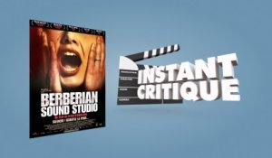 [Critique] Berberian Sound Studio