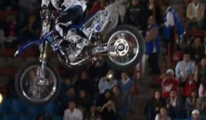 Track Preview - Tom Pagès - Red Bull X-Fighters World Tour -  Dubai - 2013