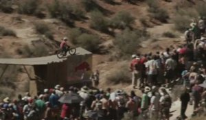 The Evolution of Red Bull Rampage - Buffalo Soldiers - Ep 4