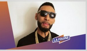 La Fouine sera aux TRACE Urban Music Awards