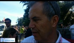 "Giro 2013 - Vincent Lavenu : ""Une belle satisfaction"""
