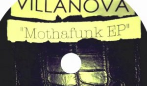 Villanova - Mothafunk
